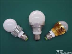 【球泡灯】led球泡灯标准是什么?_a