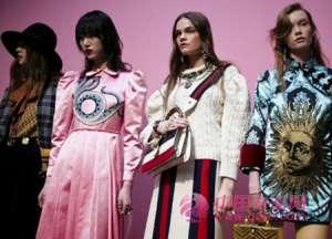 马云遭奢侈品行业集体对抗 Gucci继MK宣布退出IACC_行业动态热门新闻