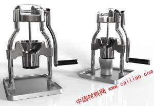生活ROK咖啡研磨机需要更少的手工研磨