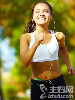 资讯生活四种无氧运动提高代谢 让你瘦的更快